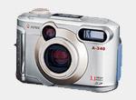 爱国者A340数码相机驱动程序